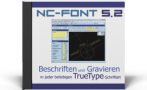 NC-FONT 5.2 [CD]